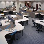 Thiết kế sửa chữa văn phòng tại TPHCM